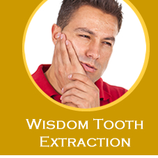 Wisdom Teeth and Extractions